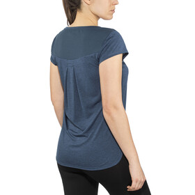 The North Face Inlux - Camiseta Running Mujer - azul